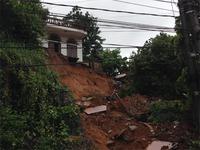 Quảng Ninh: 117 điểm có nguy cơ tiếp tục sạt lở tại TP Hạ Long