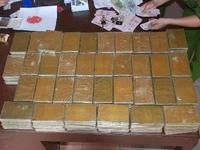 Triệt phá đường dây buôn bán ma túy lớn tại TP.HCM