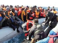 LHQ kêu gọi EU tăng cường hỗ trợ người di cư