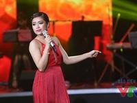 Bài hát yêu thích tháng 9: Quán quân Sao mai 2015 bất ngờ tái ngộ khán giả