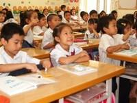 Trung Quốc: Học sinh tiểu học sẽ được giáo dục về lao động