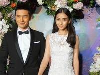Huỳnh Hiểu Minh - Angelababy sẽ kết hôn tại Pháp