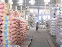 Xuất khẩu gạo giảm: Nỗ lực tìm kiếm thị trường mới