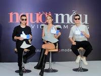 Vietnams Next Top Model 2015: Host Thanh Hằng vắng mặt trong buổi casting tại Đà Nẵng