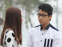 DV Quang Minh: Có lần chạy xe ôm, khách nhận ra tôi là diễn viên...