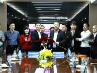 ECPay và BIDV ký kết hợp đồng tín dụng giai đoạn 2015 - 2016