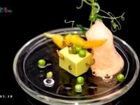 Món ăn từ côn trùng - Thú ẩm thực mới của người châu Âu