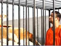 Jordan phẫn nộ tột độ trước vụ IS sát hại viên phi công