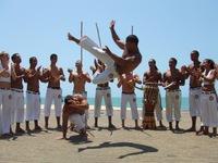 Điệu nhảy Capoeira - Di sản văn hóa phi vật thể của Brazil