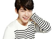 Kim Woo Bin muốn thay đổi hình tượng