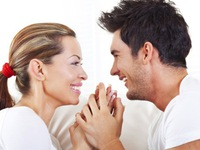 5 nụ hôn và 1 bữa ăn lãng mạn - Bí quyết của mối quan hệ hoàn hảo