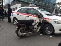 6 tháng đầu năm, tai nạn giao thông giảm ở cả 3 tiêu chí
