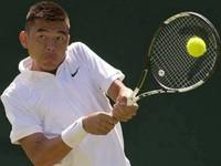 Lý Hoàng Nam vào bán kết đôi nam giải trẻ Wimbledon