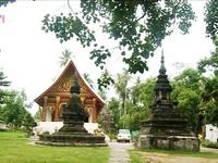 Di sản của Cố đô Luang Prabang được bảo tồn thế nào?