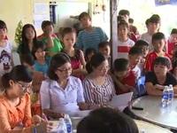 Ngừng hoạt động mái ấm Hạnh Phúc: Phòng LĐ-TB&XH Bình Chánh nhận trách nhiệm