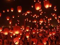 Phong tục đón Tết Trung thu của người Trung Quốc