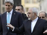 Thỏa thuận về chương trình hạt nhân của Iran đã đạt được tiến bộ