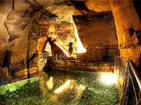 Napoli Sotterranea - Thành phố ngầm bí ẩn của Italy