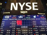 Ngày thứ Hai đen tối trên thị trường chứng khoán Mỹ