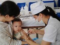 Gia tăng số ca trẻ em mắc viêm não Nhật Bản