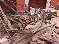 Trên 2.300 người thiệt mạng vì vụ động đất khủng khiếp ở Nepal