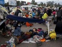 Nepal: Lo ngại dư chấn sau trận động đất