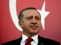 Tổng thống Thổ Nhĩ Kỳ hối tiếc về vụ máy bay Nga