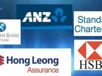 Các ngân hàng nước ngoài mở rộng kinh doanh tại Việt Nam