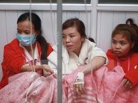 Hải Phòng: Gần 70 công nhân ngộ độc thực phẩm vẫn đang nằm viện