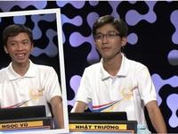 Ngọc Vũ - Nhật Trường: Đầy tự tin trước trận chung kết