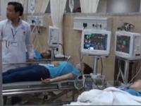 Đồng Nai: Thêm nhiều người nhập viện trong vụ ngộ độc khí