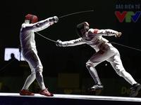 """Đấu kiếm Việt Nam khẳng định """"đẳng cấp"""" tại SEA Games 28"""