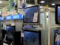 Nhật Bản: Doanh số bán lẻ bất ngờ giảm