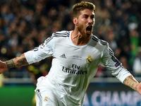Chuyển nhượng sáng 23/6: Persie hướng tới Milan, Man Utd khó có Ramos