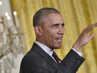 Hài hước như Tổng thống Mỹ Barack Obama