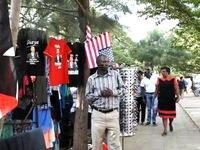 """Cơn sốt Barack Obama"""" tại đất nước Kenya"""