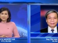 ĐSQ Việt Nam chia hai hướng giúp đỡ công dân tại Nepal