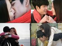 Phim Tuổi thanh xuân: Những khoảnh khắc hạnh phúc của Linh và Junsu