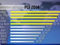 Công bố chỉ số PCI 2014: Các địa phương cải thiện điểm