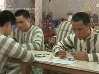 Gần 18.000 phạm nhân được đặc xá: Những bước chân về nẻo thiện