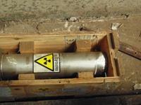 Bà Rịa - Vũng Tàu: Mở rộng tìm kiếm nguồn phóng xạ thất lạc