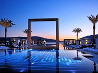 Những hồ bơi ngoạn mục nhất thế giới (P2)