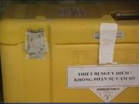 Bảo quản an toàn thiết bị rò rỉ phóng xạ tại Phú Yên