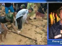 Quảng Ninh thiệt hại khoảng 1.000 tỷ đồng do mưa lớn