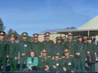 Australia - Việt Nam trao đổi chuyên môn trong hoạt động gìn giữ hòa bình LHQ