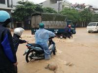 Hơn 20 người thương vong do mưa lớn tại Quảng Ninh