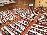Quốc hội thông qua chủ trương xây dựng sân bay Long Thành