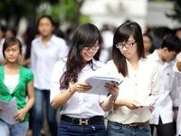 Những điểm mới trong Quy chế tuyển sinh ĐH-CĐ 2015