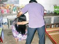 Hỗ trợ phòng, chống bạo lực đối với phụ nữ, trẻ em gái