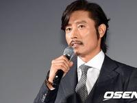 Lee Byung Hun chính thức xin lỗi về scandal tình-tiền